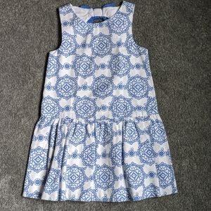 Like New Janie and Jack Summer Dress 4